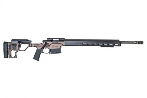 Christensen Arms MPR STEEL 6.5PRC BROWN 24