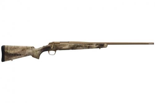 Browning XBOLT HELLS CN SPEED 7MM08
