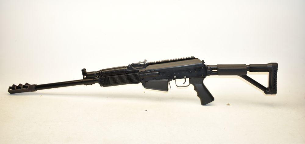 Kalashnikov VEPR
