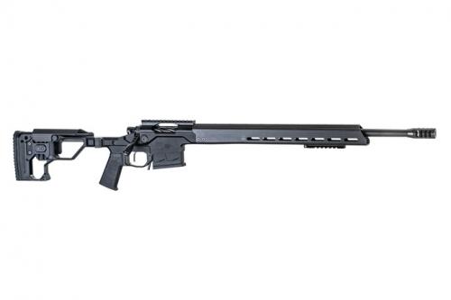 Christensen Arms MPR STEEL 6MMCR BLACK 24