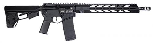 "Diamondback - DB15,Diamond 5.56 16"" Black 15""M-Lok,ProSights, MOE Carbine Stock/MOE Grip,BLK/Black,30rd PMag"