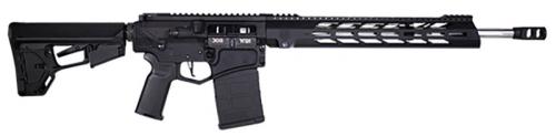 "Diamondback - DB10,Diamond 308,18""Stainless,M-Lok Rail, MOE Carbine Stock/MOE Grip, Black, 20rd PMag"