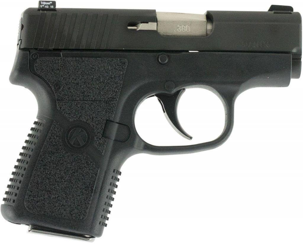 Kahr P380
