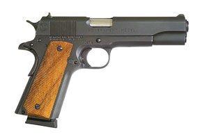 American Classic 1911