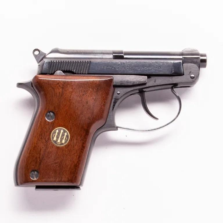 Beretta 21A Bobcat GDC0000001980