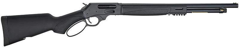 Henry X-Model