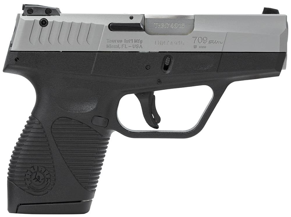Taurus PT709