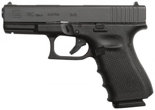 Glock 19C Gen 4