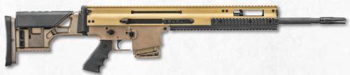 FN SCAR20S
