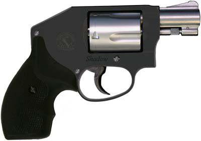 Cobra Shadow Revolver