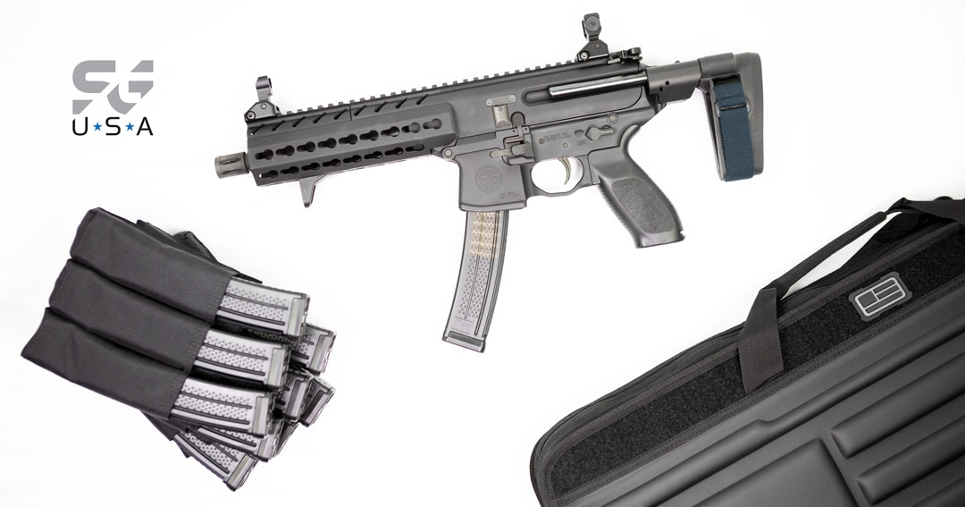 StealthGearUSA MPX Giveaway!